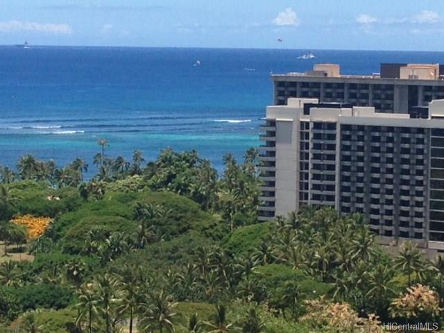 The Ritz-Carlton Residences #2212 (Waikiki) 201620170 photo 3