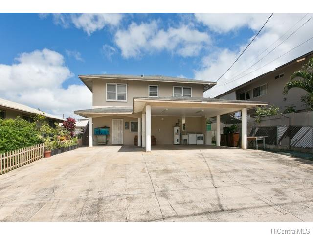 1652 Hauiki Street (Kalihi/Liliha) 201620233 photo 0