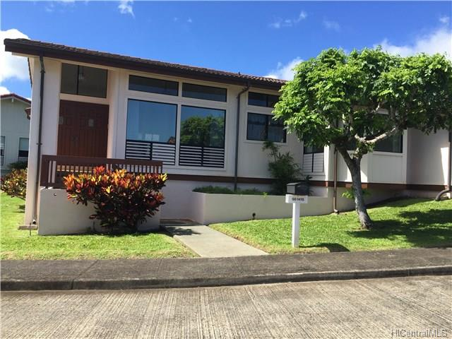 98-1416 Onikiniki Way (Pearl City / Pearlridge) 201621368 photo 0