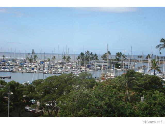Yacht Harbor Towers #606 201621515