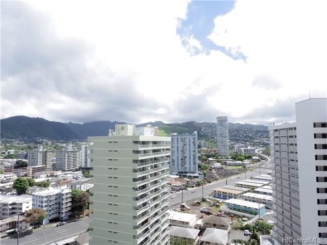 Regency Tower #1803 (Mccully/Kapiolani) 201621769 photo 2