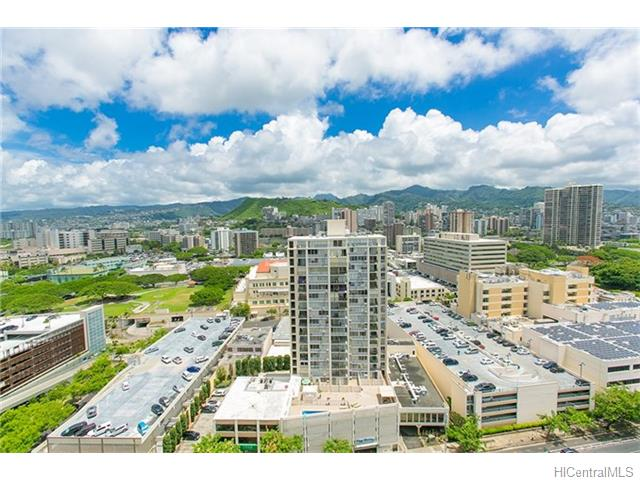 One Archer Lane #2409 (Kakaako) 201615763 photo 7