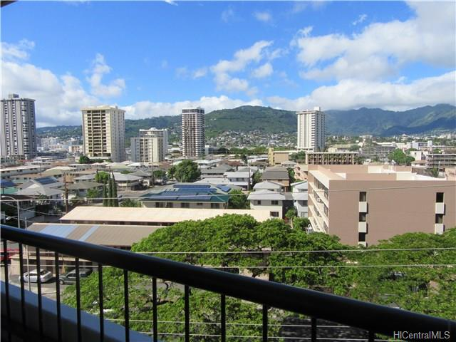 Marco Polo Apts #601 (Mccully/Kapiolani) 201622280 photo 0