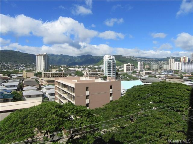 Marco Polo Apts #601 (Mccully/Kapiolani) 201622280 photo 1