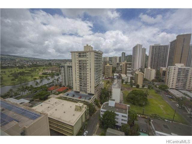 Waikiki Townhouse #1804 (Waikiki) 201621565 photo 14