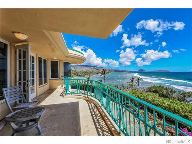 4076 Puu Eleele Place (Kahala Black Point) 201622816 photo 17