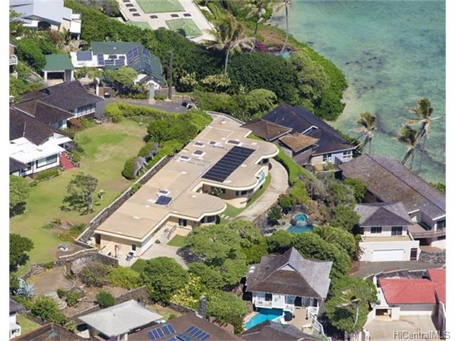 4076 Puu Eleele Place (Kahala Black Point) 201622816 photo 24