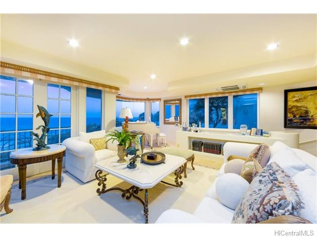 4076 Puu Eleele Place (Kahala Black Point) 201622816 photo 2