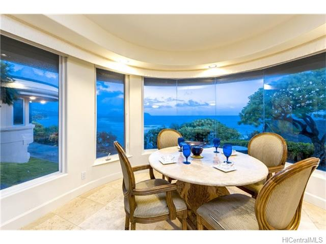 4076 Puu Eleele Place (Kahala Black Point) 201622816 photo 5