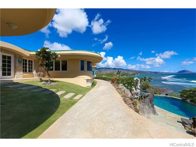 4076 Puu Eleele Place (Kahala Black Point) 201622816 photo 7