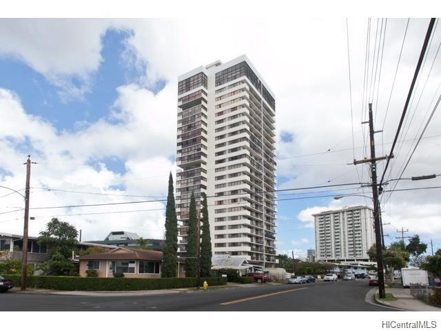 Parkside Tower #1101 (Mccully/Kapiolani) 201622918 photo 13