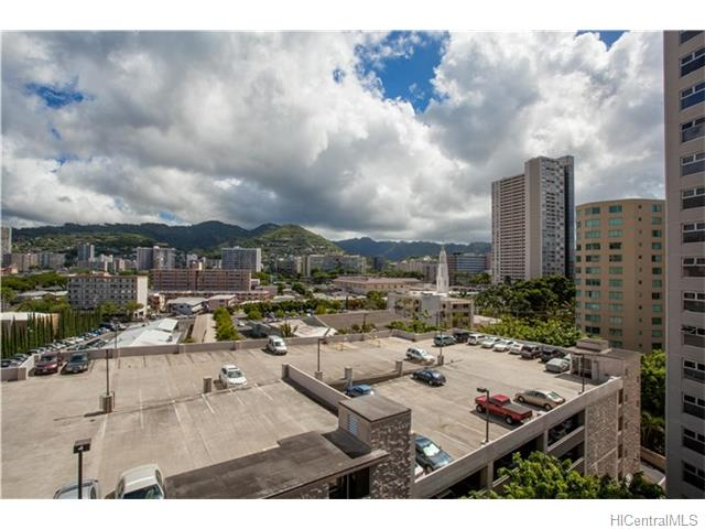 1448 Young St #1004 (Makiki) 201622800 photo 10