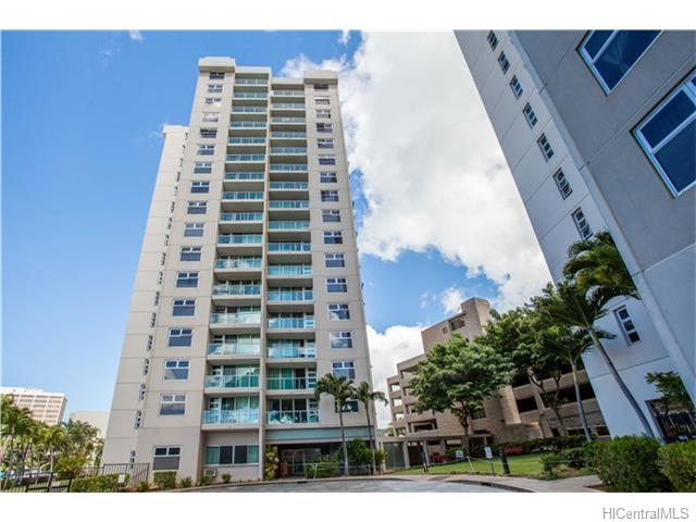 1448 Young St #1004 (Makiki) 201622800 photo 14