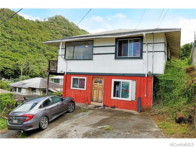 1586 Pahulu Street (Kalihi/Liliha) 201623187 photo 0