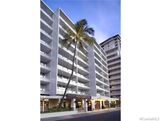Regency On Beachwalk #54 (Waikiki) 201623160 photo 1