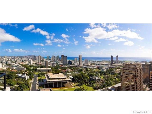The Pinnacle Honolulu #PH (Downtown Honolulu) 201618755 photo 0