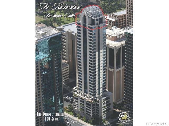 The Pinnacle Honolulu #PH (Downtown Honolulu) 201618755 photo 14