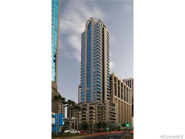 The Pinnacle Honolulu #PH (Downtown Honolulu) 201618755 photo 15