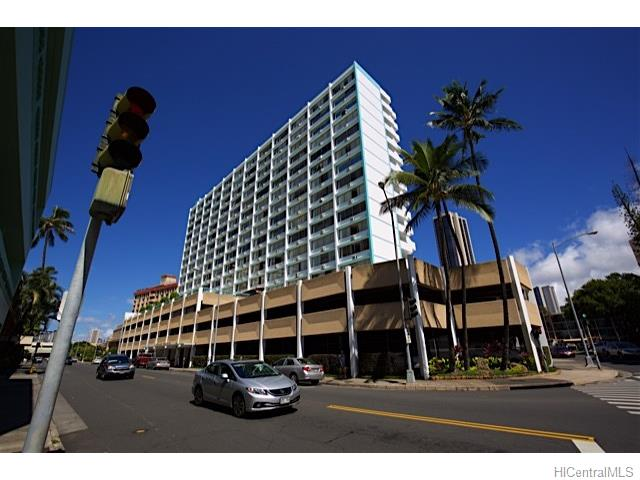 Kapiolani Terrace #COMM1 (Mccully/Kapiolani) 201615675 photo 14