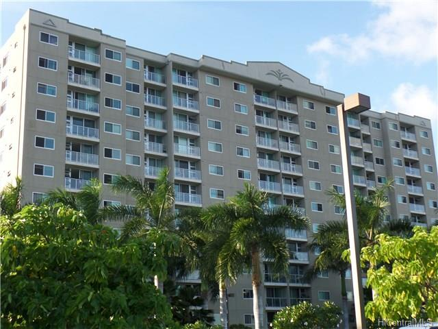 Plantation Town Apartments #808 201625193
