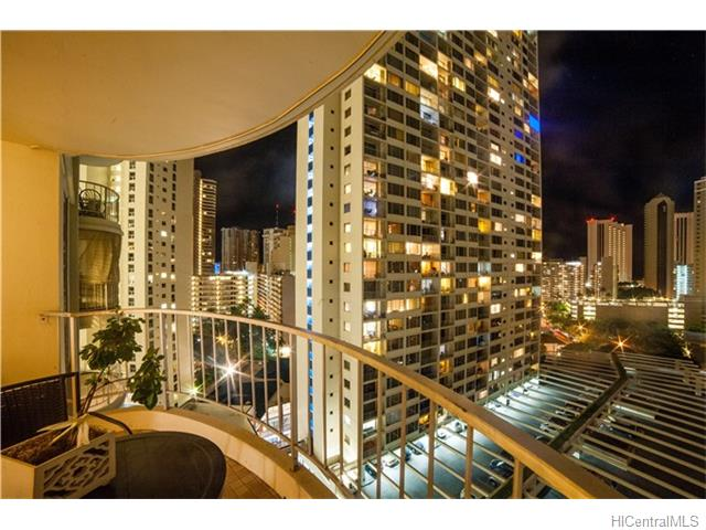 1717 Ala Wai #1609 (Waikiki) 201624004 photo 23
