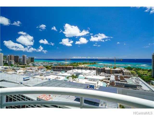 Uraku Tower Hawaii #28A (Ala Moana) 201625305 photo 2