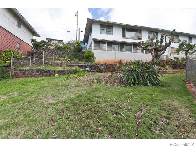 1525 Paina Street (Alewa Heights/Kam Heights) 201625457 photo 1
