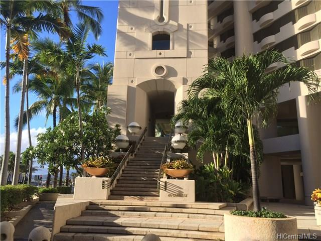 Harbor Court #3105 (Downtown Honolulu) 201611930 photo 17