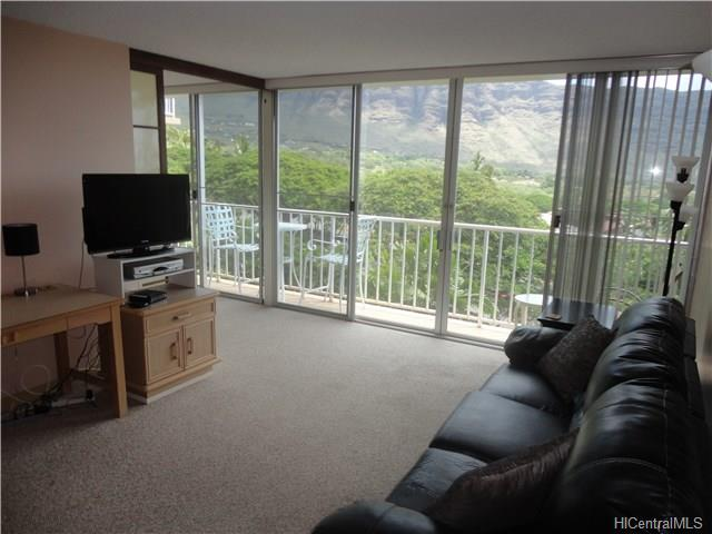 Makaha Valley Towers #608 201625570