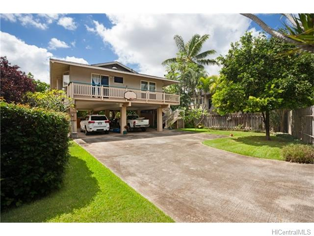 67-230 Kiapoko Street (Waialua) 201624090 photo 0