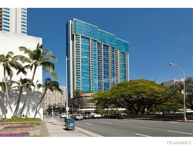 Capitol Place #807 (Downtown Honolulu) 201625692 photo 0