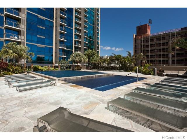 Capitol Place #807 (Downtown Honolulu) 201625692 photo 12
