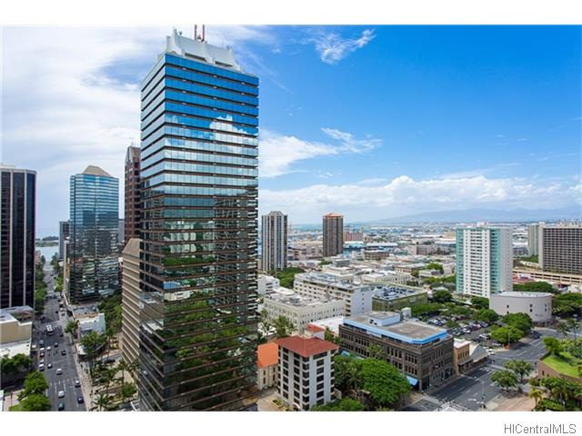 Capitol Place #2409 (Downtown Honolulu) 201625776 photo 10
