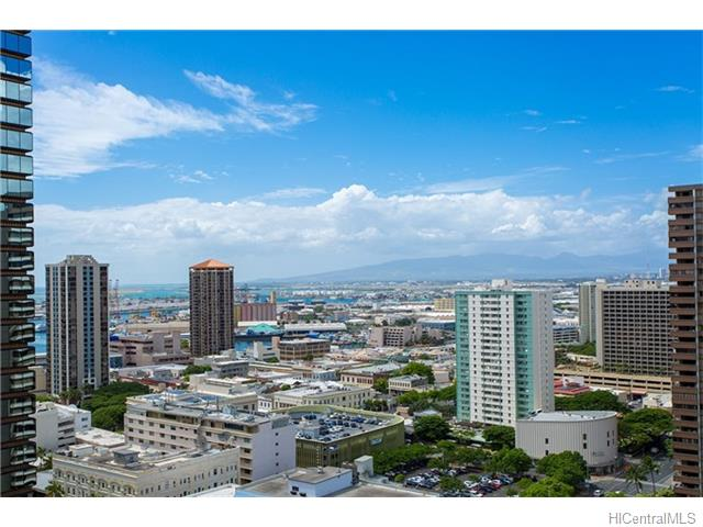 Capitol Place #2409 (Downtown Honolulu) 201625776 photo 11