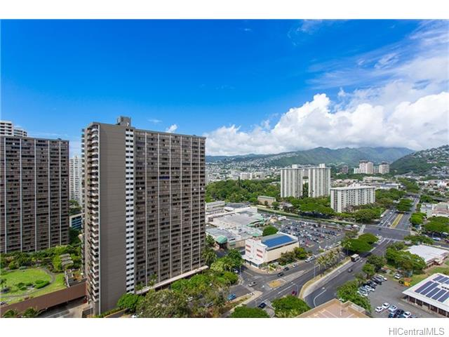 Capitol Place #2409 (Downtown Honolulu) 201625776 photo 13