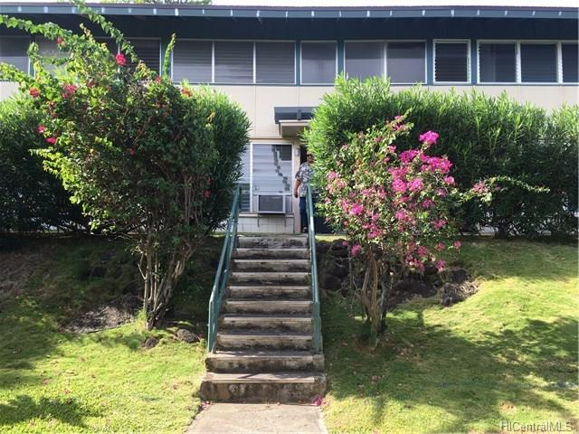 Waialae Gardens Condos (undisclosed address) 201622862