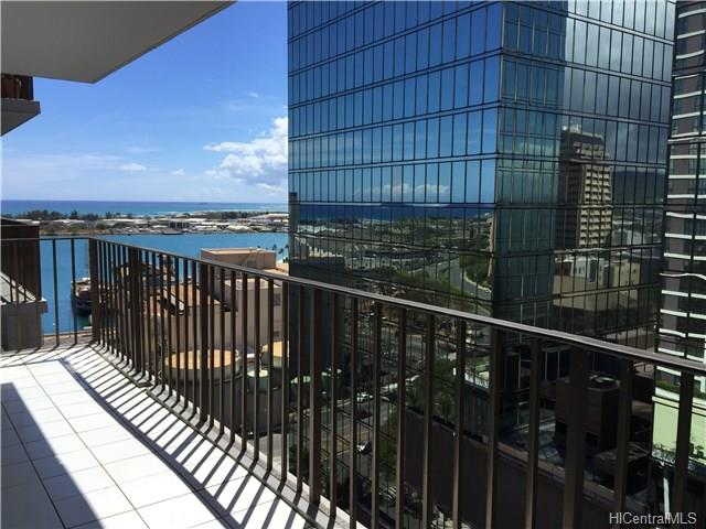 Harbor Square #17C (Downtown Honolulu) 201625785 photo 14
