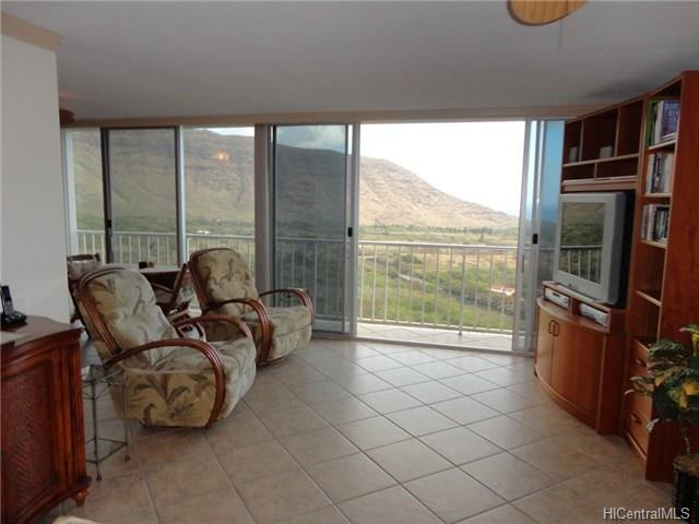 Makaha Valley Towers #1634 201626049