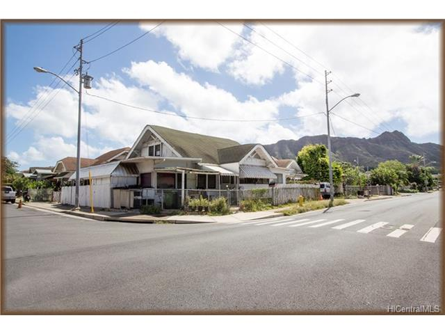 3602 Leahi Avenue (Kapahulu) 201626055 photo 0