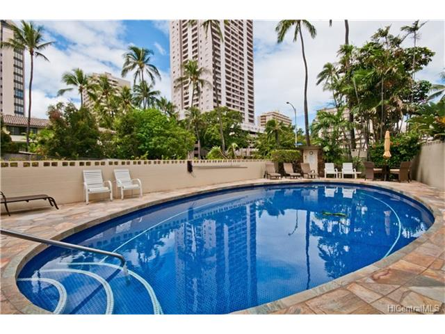 Seaside Towers #1401 (Waikiki) 201625994 photo 18
