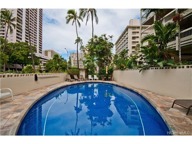 Seaside Towers #1401 (Waikiki) 201625994 photo 19