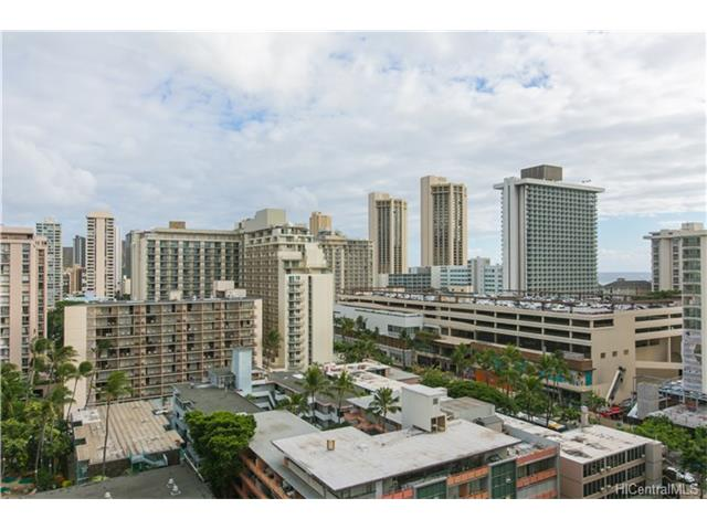 Seaside Towers #1401 (Waikiki) 201625994 photo 3