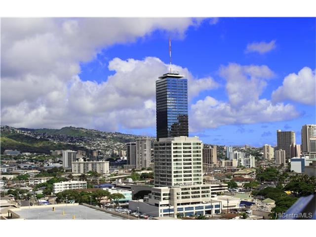 Ala Moana Tower #1703 (Ala Moana) 201626298 photo 4