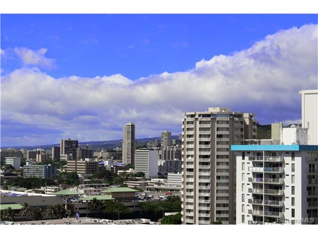 Ala Moana Tower #1703 (Ala Moana) 201626298 photo 6