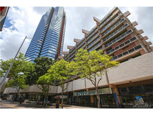 Executive Centre #1215 (Downtown Honolulu) 201626070 photo 12