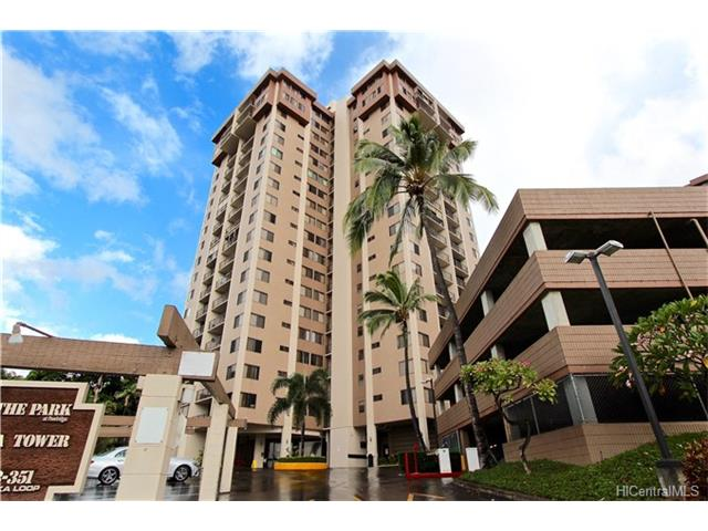Park at Pearlridge Condos (undisclosed address) 201626312
