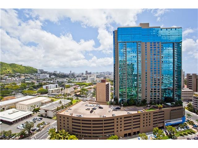 Capitol Place #3311 (Downtown Honolulu) 201626480 photo 0