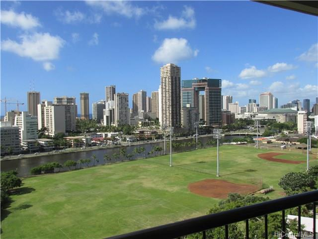 Marco Polo Apts #1410 (Mccully/Kapiolani) 201626522 photo 0