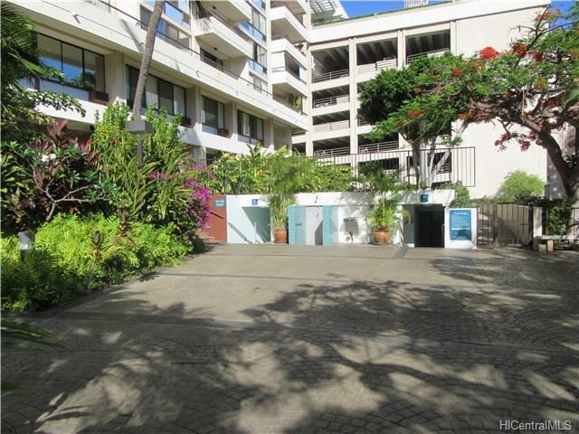 Marco Polo Apts #1410 (Mccully/Kapiolani) 201626522 photo 13