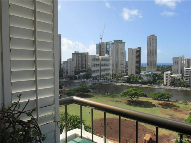 Marco Polo Apts #1410 (Mccully/Kapiolani) 201626522 photo 1